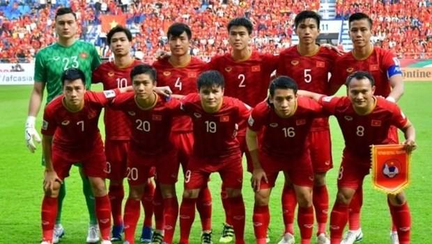 Mondial 2022: Le Vietnam a une chance de rentrer dans l'histoire hinh anh 1