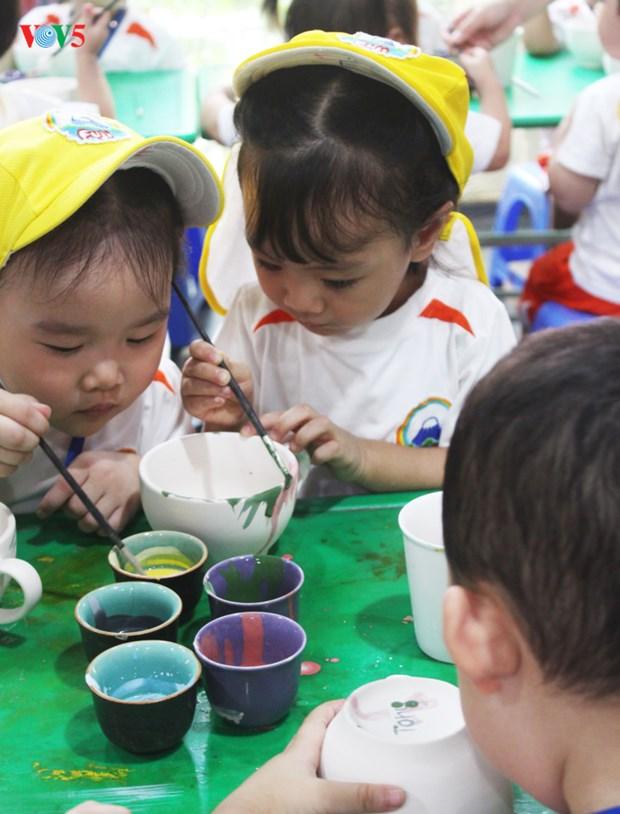 J'ai teste pour vous: Faire ma propre poterie a Bat Trang hinh anh 5