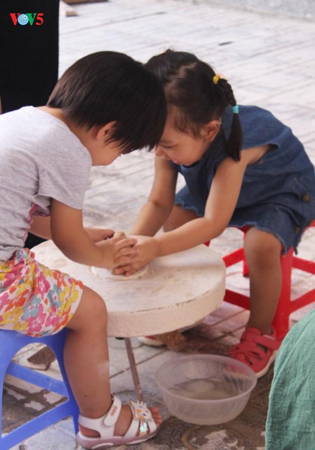J'ai teste pour vous: Faire ma propre poterie a Bat Trang hinh anh 3