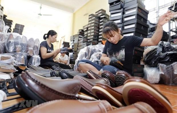 L'EVFTA et l'EVIPA pour aider a elever la position du Vietnam hinh anh 1