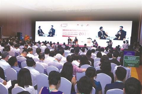 Le Vietnam connait une annee faste dans le financement de start-up hinh anh 1
