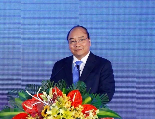Le PM exhorte Quang Ngai a ameliorer le climat de l'investissement hinh anh 1