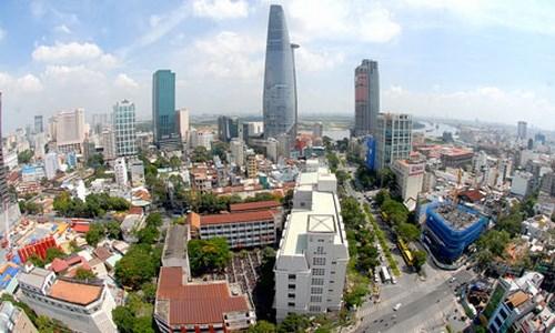 La Chine, 1er marche a l'export de HCM-Ville hinh anh 1