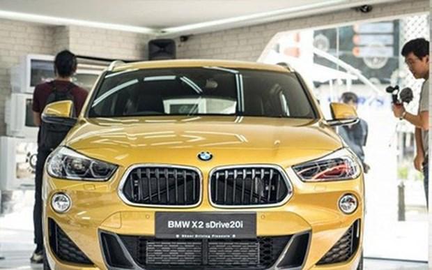 EVFTA: la taxe d'importation des automobiles de l'UE reculera a 0% hinh anh 1