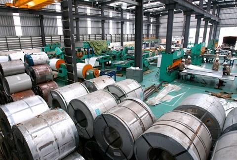 Le DOC annonce des decisions preliminaires sur l'acier vietnamien hinh anh 1