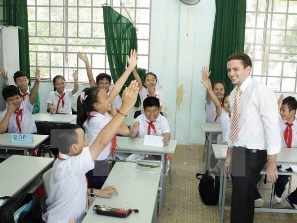 Le Vietnam classe dans le top 10 meilleurs pays pour des travailleurs etrangers: enquete HSBC hinh anh 1
