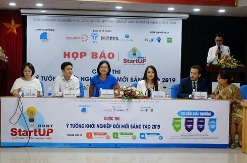 Concours de promotion de startups et d'innovation du tourisme hinh anh 1