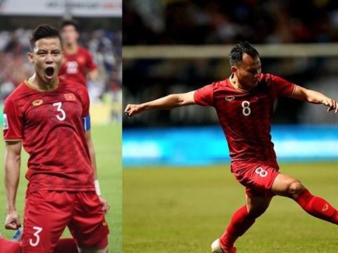 Les clubs thailandais convoitent de plus en plus les footballeurs vietnamiens hinh anh 1