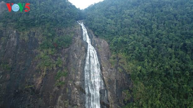 La cascade de Do Quyen hinh anh 2
