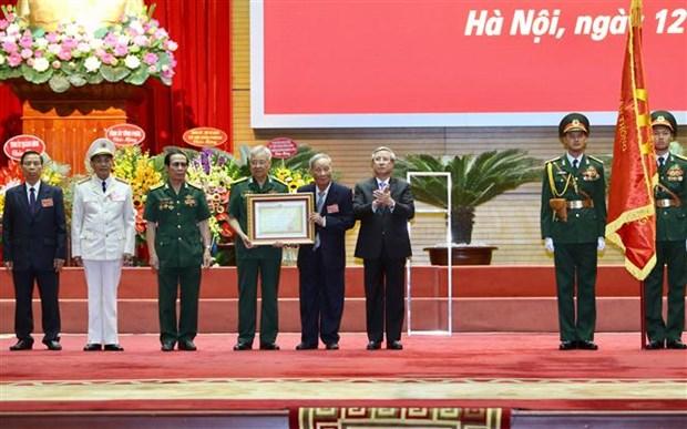 Les experts vietnamiens venus en aide au Cambodge a l'honneur hinh anh 2