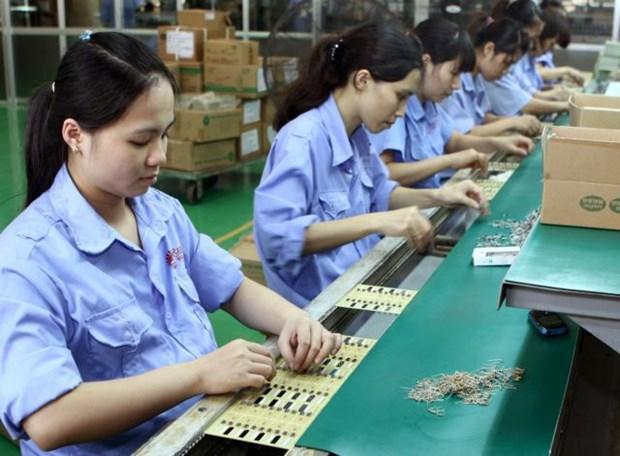 Le salaire minimum augmentera de 5,5% en 2020 hinh anh 1