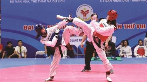 Taekwondo: quelles strategies pour enfin briller aux JO? hinh anh 1
