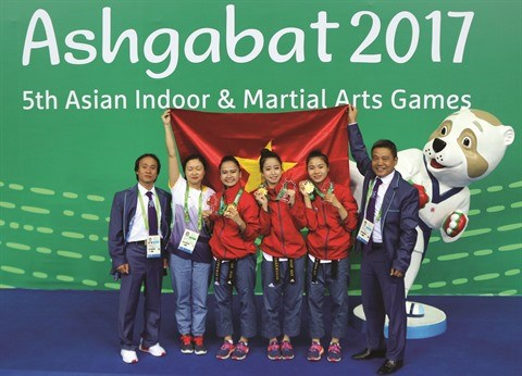 Taekwondo: quelles strategies pour enfin briller aux JO? hinh anh 2