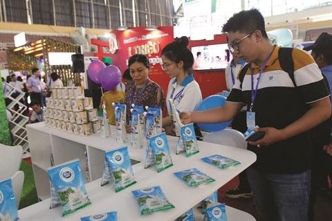 "Le ""made in Vietnam "" conquiert les consommateurs vietnamiens hinh anh 2"