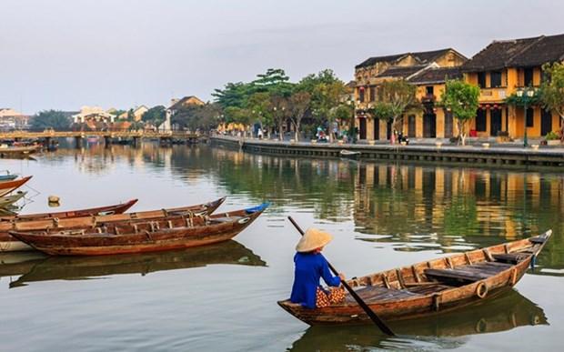 Hoi An au top des 15 meilleures villes du monde selon Travel & Leisure hinh anh 1