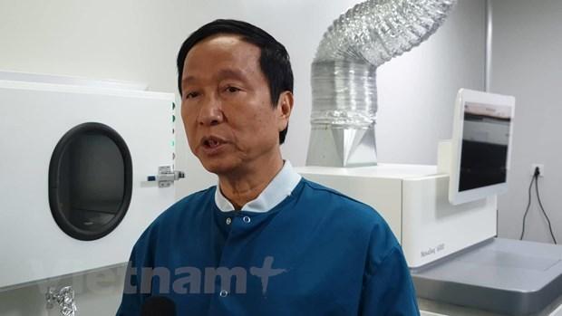 Vinmec devoile les resultats du plus grand projet de recherche sur le genome vietnamien hinh anh 2