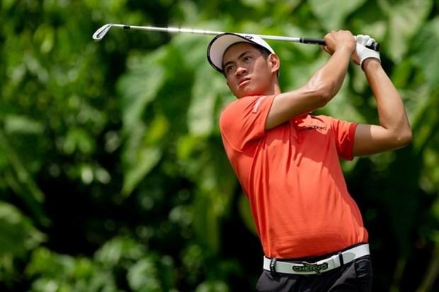 Championnat regional de golf amateur au Vietnam hinh anh 1