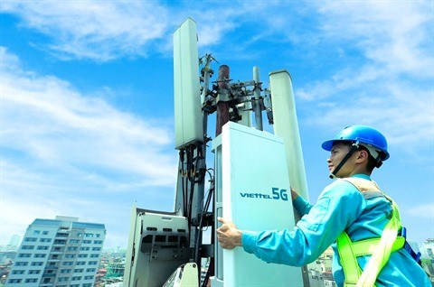 Telecommunications : Preparatifs pour les services 5G hinh anh 2