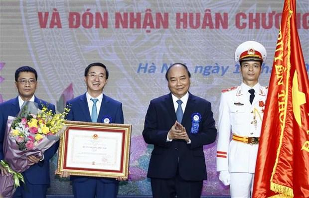 Le PM exhorte l'hopital K a devenir un centre de cancerologie regional hinh anh 1