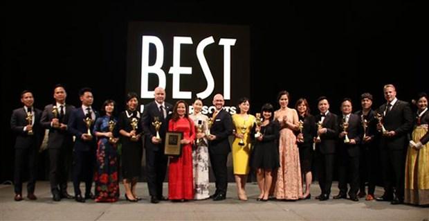 "La ""Quintessence du Tonkin"" remporte un prix international a Seoul hinh anh 2"