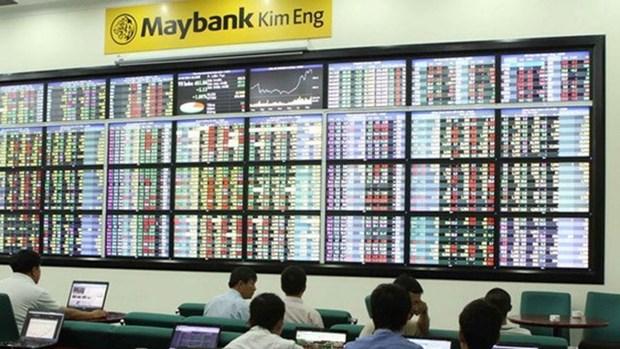 Le marche boursier vietnamien attire les investissements etrangers hinh anh 1