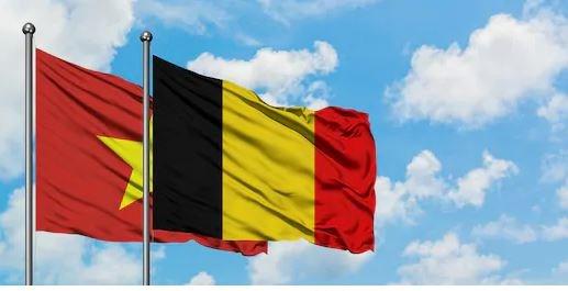 Le Vietnam felicite la Belgique pour la Fete nationale belge hinh anh 1