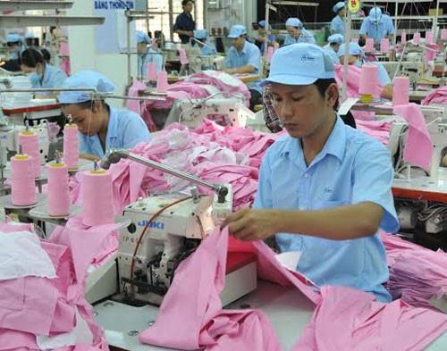 Hausse des importations de matieres premieres pour l'industrie textile hinh anh 1