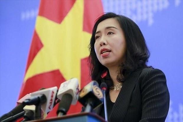 Le Vietnam execute serieusement les engagements de l'OMC hinh anh 1