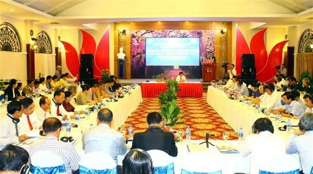 La presse vietnamienne et lao cherche a relever les defis de l'ere numerique hinh anh 2