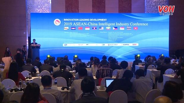 L'ASEAN et la Chine renforcent la cooperation sur la R&D hinh anh 1
