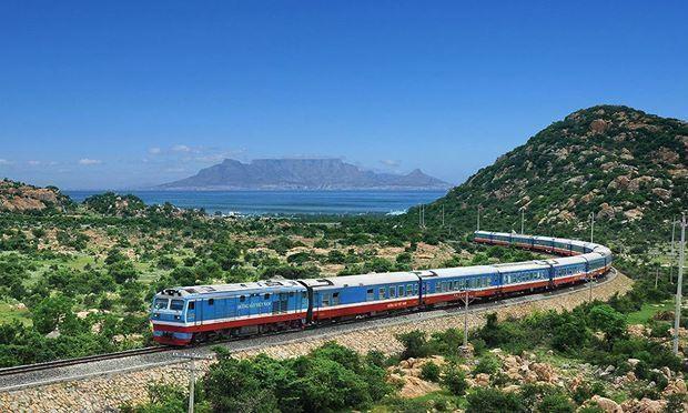 Le rail vietnamien doit passer a la vitesse superieure hinh anh 2