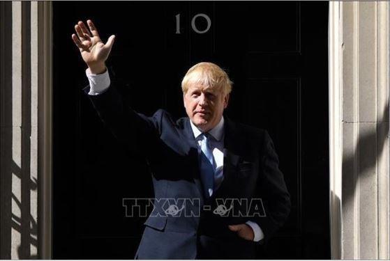 Le Vietnam felicite le nouveau Premier ministre britannique hinh anh 1