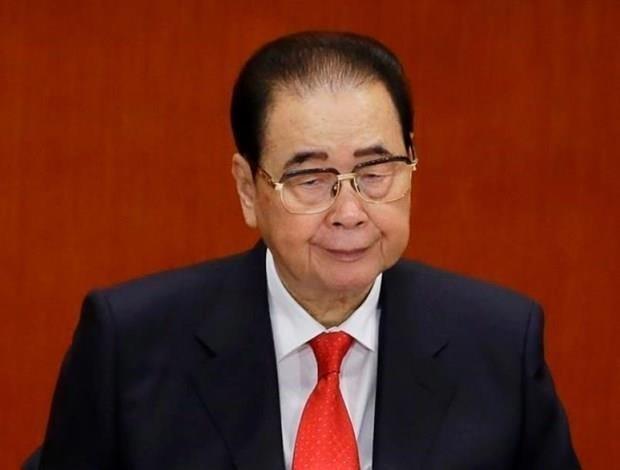 Des dirigeants vietnamiens adressent leurs condoleances a la Chine hinh anh 1