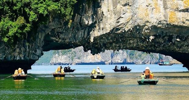 CNN: Les sept plus belles grottes a visiter au Vietnam hinh anh 8
