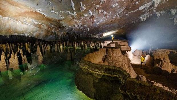 CNN: Les sept plus belles grottes a visiter au Vietnam hinh anh 3
