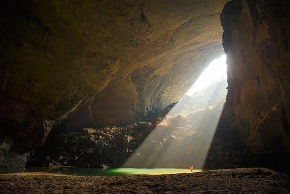 CNN: Les sept plus belles grottes a visiter au Vietnam hinh anh 1