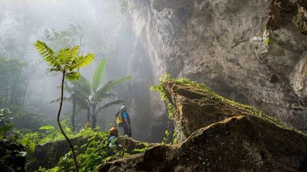 CNN: Les sept plus belles grottes a visiter au Vietnam hinh anh 2
