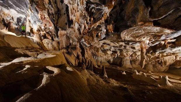 CNN: Les sept plus belles grottes a visiter au Vietnam hinh anh 4