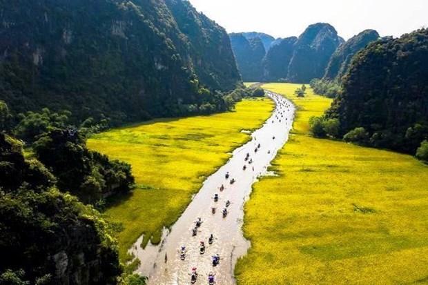 CNN: Les sept plus belles grottes a visiter au Vietnam hinh anh 6