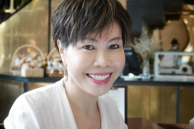 Une Vietnamienne sera honoree a CineAsia hinh anh 1