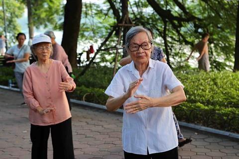 Ouvrir le marche du travail aux seniors hinh anh 2