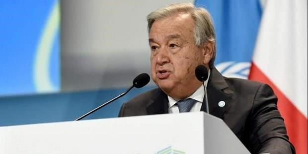 L'ASEAN est un modele du multilateralisme, selon le secretaire general de l'ONU hinh anh 1