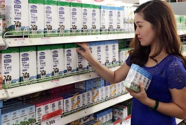 Top 50 des marques vietnamiennes les plus