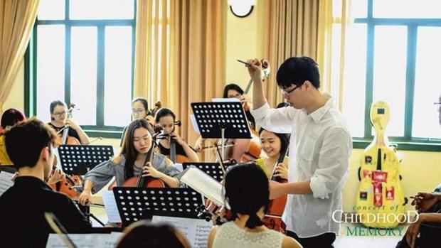 Les bonnes notes de Concert of Childhood Memory hinh anh 2