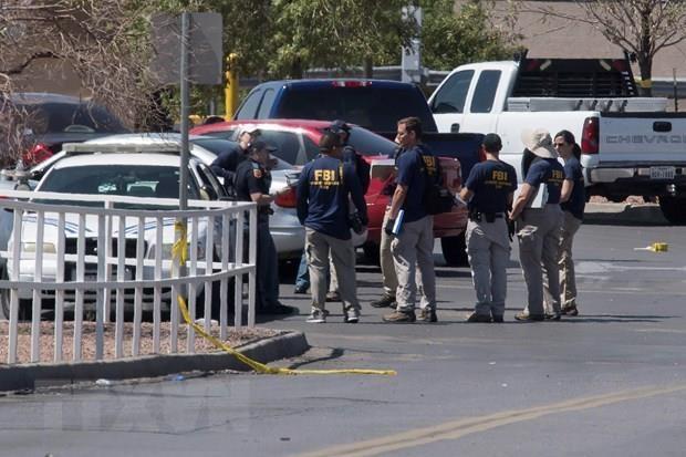 Condoleances aux Etats-Unis apres deux fusillades meurtrieres hinh anh 1