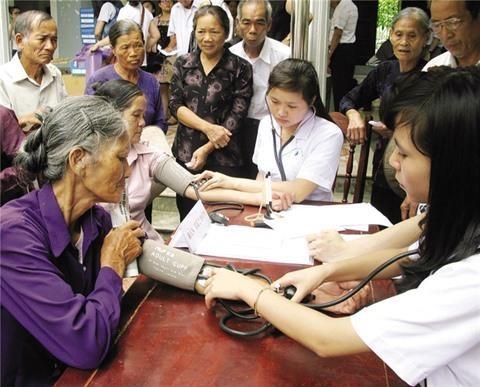 La JICA et la BM aident le Vietnam a repondre aux besoins d'une population vieillissante hinh anh 2