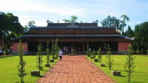 Thien Mu - pagode de la Dame celeste hinh anh 4