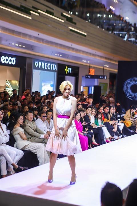 Vingt candidats pour le Top Model Online 2019 hinh anh 1