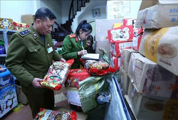 Le Vietnam prend des mesures pour prevenir les fraudes commerciales hinh anh 1