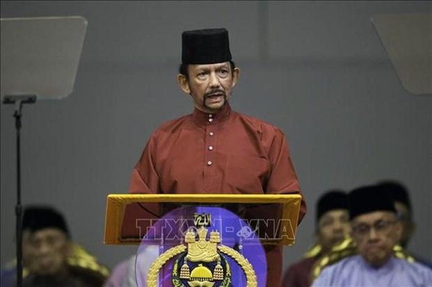 ASEAN : le Brunei apprecie le role important des pays partenaires hinh anh 1